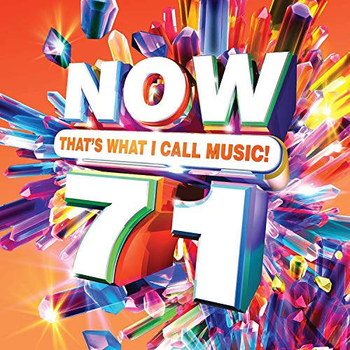 NOW That's What I Call Music, Vol. 71 from CUSTOM MARKETING GROUP