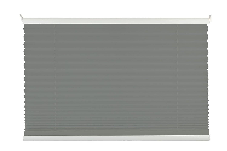 Mydeco® 80x210 cm [BxH] in creme - Plissee Jalousie Jalousie Jalousie ohne bohren, Rollo für innen incl. Klemmträger (Klemmfix) - Sonnenschutz, Sichtschutz für Fenster und Türen B00NV0WE3C Plissees bc3a71