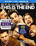 This is The End Best Buy Exclusive Edition