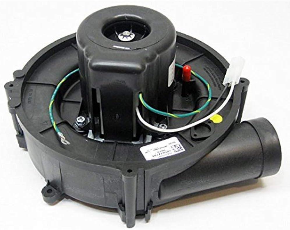ICP Heil Tempstar Furnace Exhaust Inducer Motor 1172823 1014338 ...