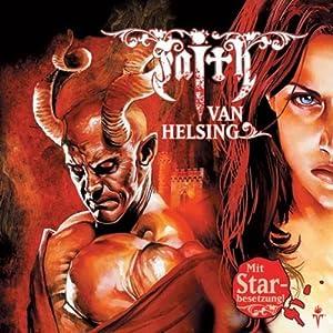 Asmodis Blutgrab (Faith van Helsing 23) Hörspiel