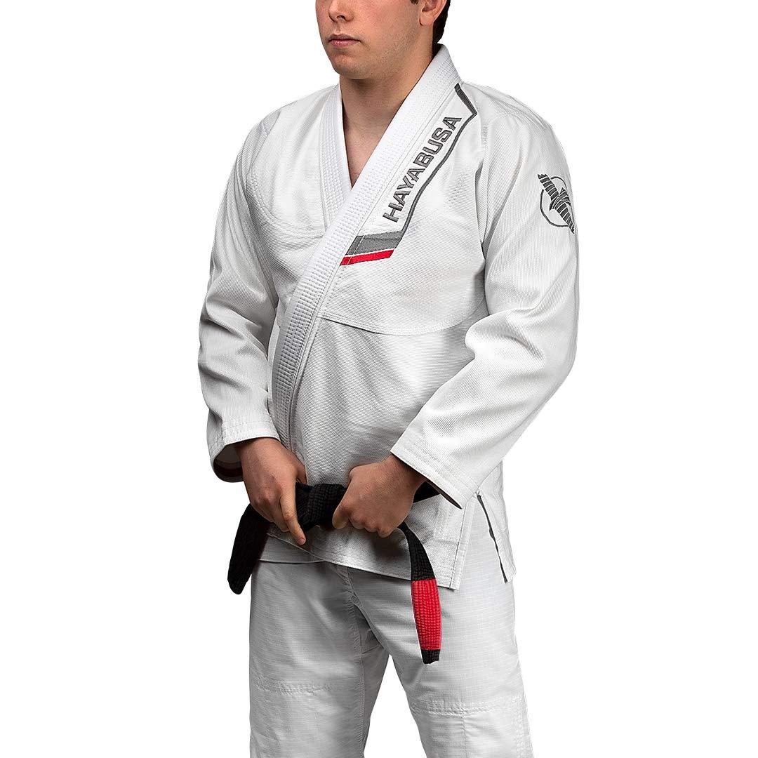 Hayabusa Pro Lightweight Gi, IBJJF Compliant Brazilian Jiu Jitsu Gi