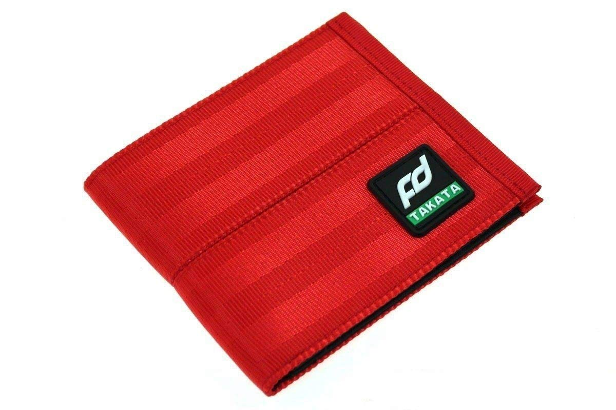 V-MAXZONE M-9717 Takata Wallet Red Rojo Funda para Tablet: Amazon ...