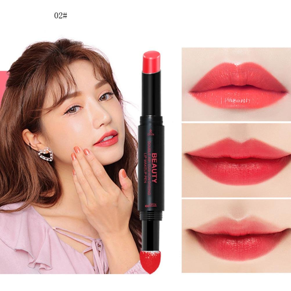 Beauty & Health Able Recommend Health Lip Makeup Pink Baby Waterproof Jelly Lips Matte Cosmetics Moisturizering Lipstick