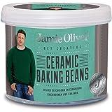 Jamie Oliver da forno, fagioli in ceramica