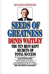 Seeds Of Greatness Paperback