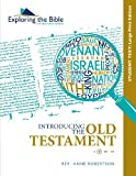 Introducing the Old Testament Student Text - Large Print, Anne Robertson, 098824814X