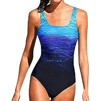 1b7fcc1ff5ca8 Womens Swimming Costume Padded Swimsuit Monokini Push Up Bikini Sets Swimwear  One Piece Swimsuit (14