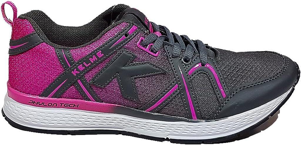 KELME - Zapatillas Running Nayala Kelme Mujer: Amazon.es: Zapatos ...