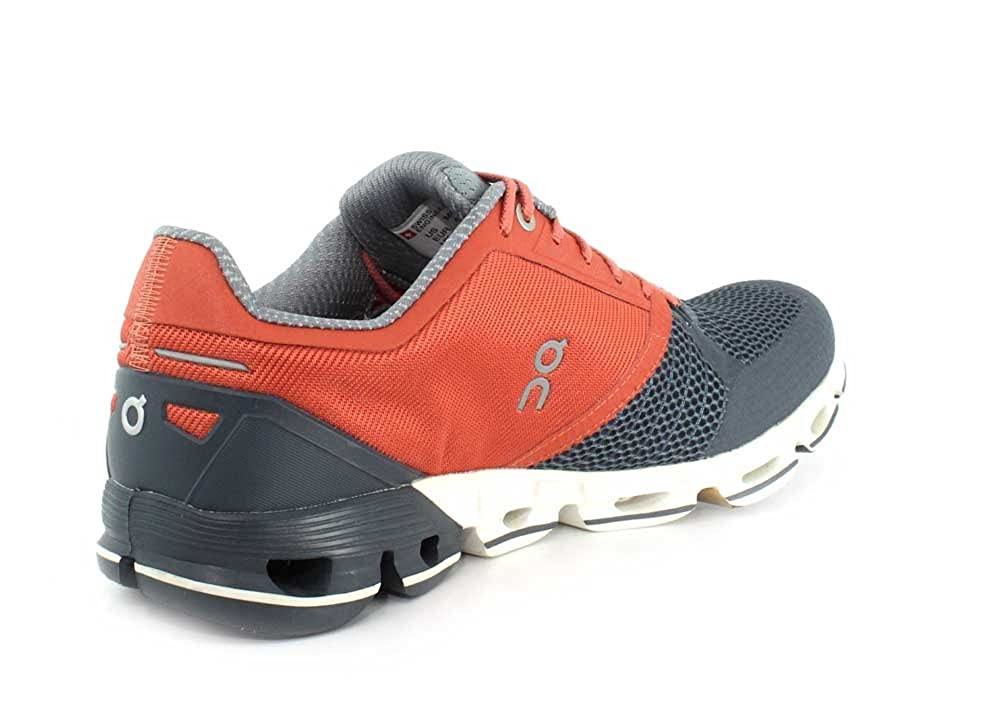 Zapatillas On Running Cloudflyer Rust Stone Hombre 47 Coral: Amazon.es: Zapatos y complementos