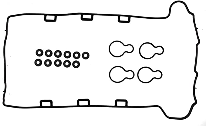 Engine Valve Cover Gasket Set Mahle VS50568