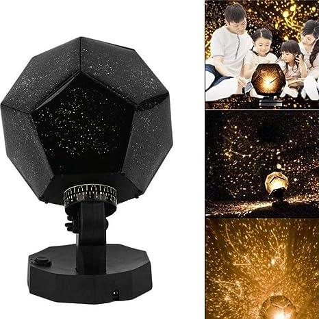 60,000 Stars Original Home Planetarium caronan-Star Projection ...