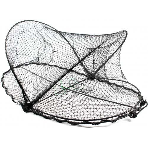 Collapsible Crab Traps (Promar Collapsible Crawfish / Crab Trap - 32