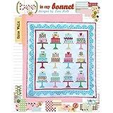 Cake Walk Quilt Pattern by Lori Holt Bee in my Bonnet