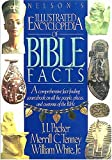 img - for Nelson's Illustrated Encyclopedia of Bible Facts book / textbook / text book