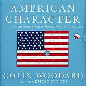 American Character Audiobook