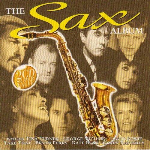 no.1 sax album