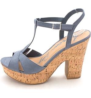 bd6b635eda4e American Rag Womens Jamie Open Toe Casual Platform Sandals