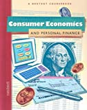 img - for By Houghton Mifflin Harcourt - McDougal Littell Nextext: Consumer Economics And Personal Finance Grades 6-12: 1st (First) Edition book / textbook / text book