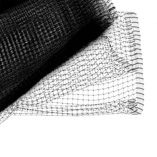 Bird B Gone UN-341 Garden Bird Netting Mesh, 3/4-Inch by 14-