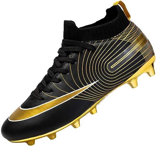 XFQ Kids' Football Boots, Lightweight