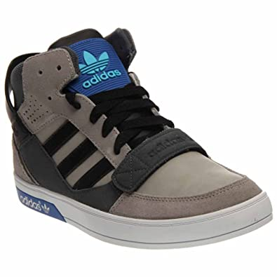 Adidas Hard Court Defender Basketball Sneaker Shoe - Aluminum/Black/Dark  Onix - Mens