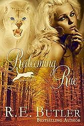 Redeeming Rue (Ashland Pride Four)