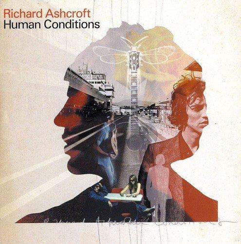 CD : Richard Ashcroft - Human Conditions (CD)