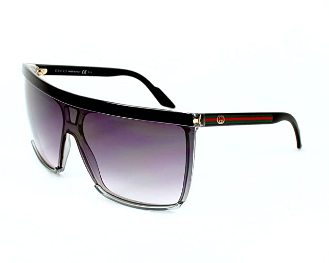 ec95b76b7a Gucci - Gafas de sol GG 3554 S: Amazon.es: Ropa y accesorios