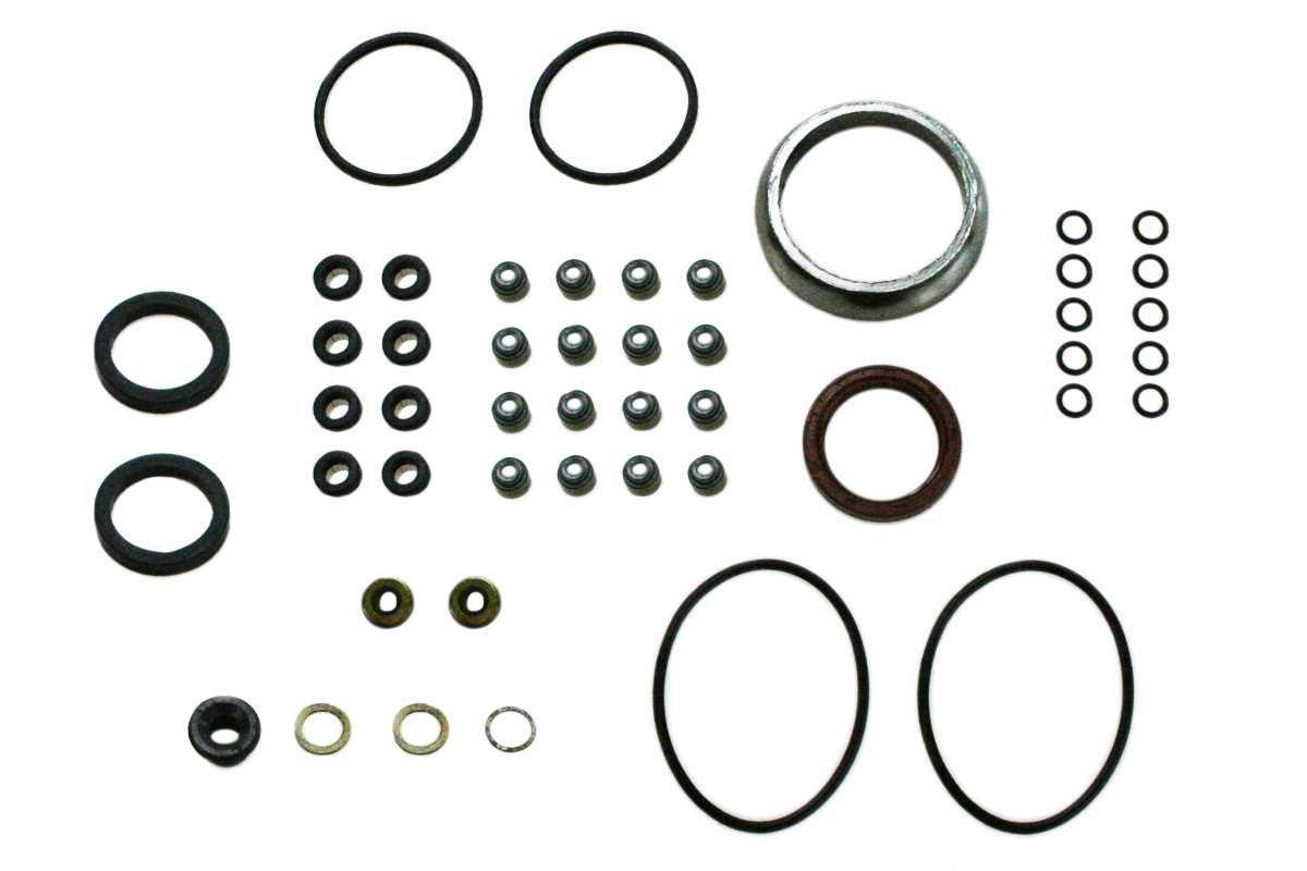 Prime Choice Auto Parts HGS361584 Head Gasket Set