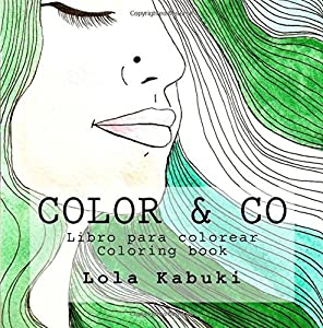 Color & Co (Spanish Edition)