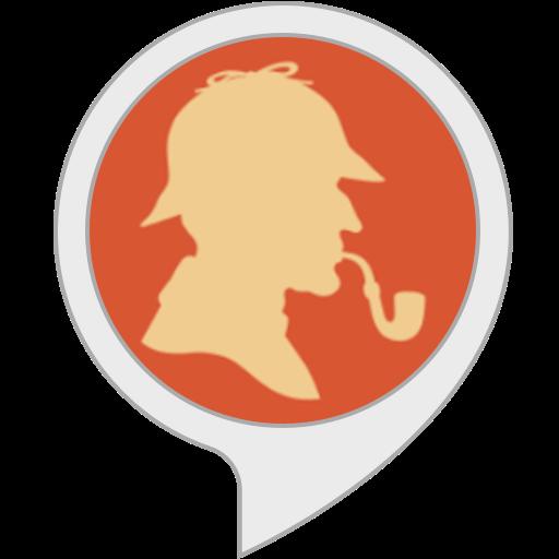 Amazon com: Radio Sherlock Holmes: Alexa Skills