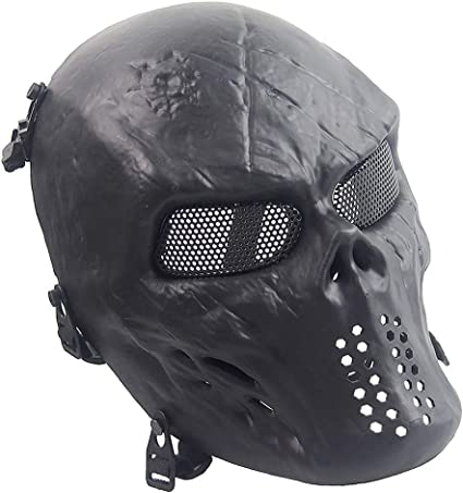 protection airsoft masque