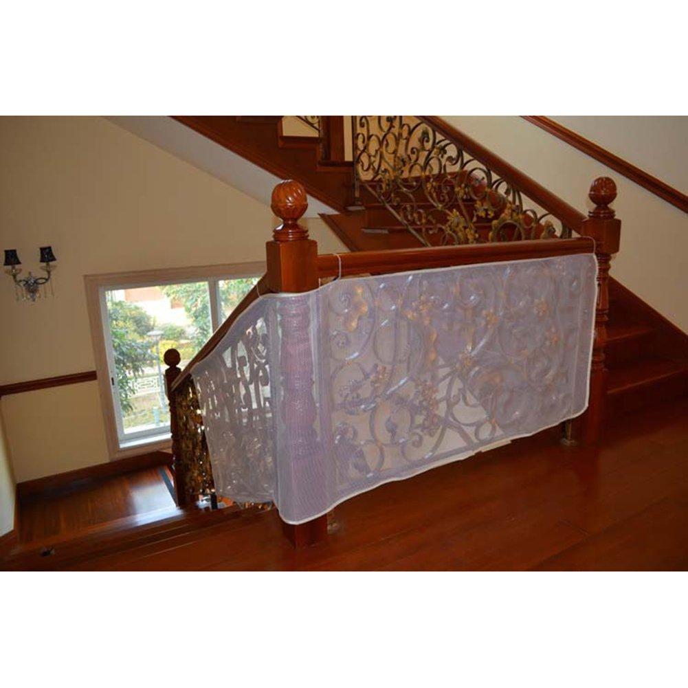 Proteccion Escaleras Nios. Elegant Resiste Vientos De Cualquier ...