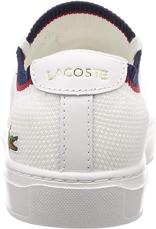 Lacoste La Piquee 119 1 CMA, Zapatillas para Hombre