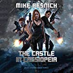 The Castle in Cassiopeia: Dead Enders, Book 3 | Mike Resnick