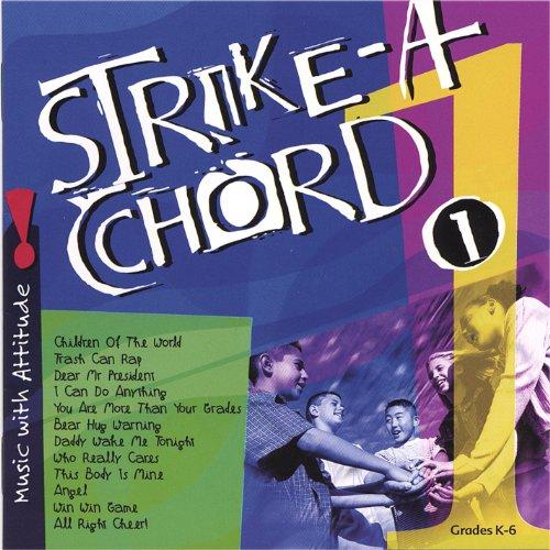 Strike A Chord 1 By Karl Anthony On Amazon Music Amazon