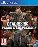 Dead Rising 4 Frank`s Big Package (100% Uncut) - Steelbook Edition - [PlayStation 4]