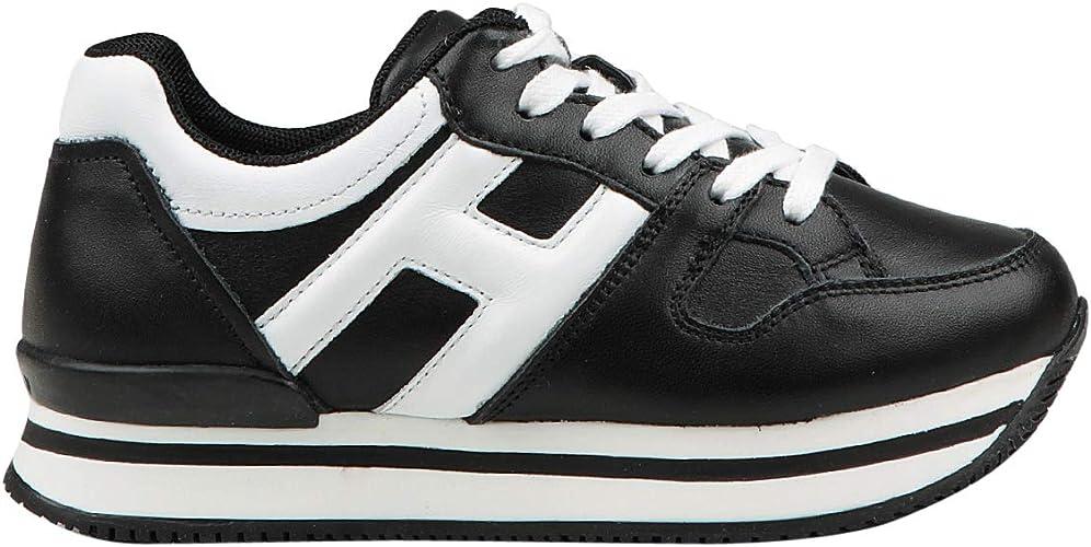 Hogan Junior Sneakers H222 Bambino Kids Girl Mod. HXC2220T548 30 ...