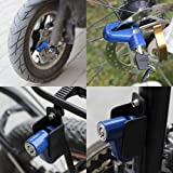 Shentesel Disk Brake Lock Heavy Duty Motorcycle