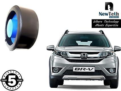 Newtech Honda Wrv Ground Clearance Lift Rear Full Kit 35 45 Mm