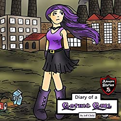 Diary of a Gothic Girl