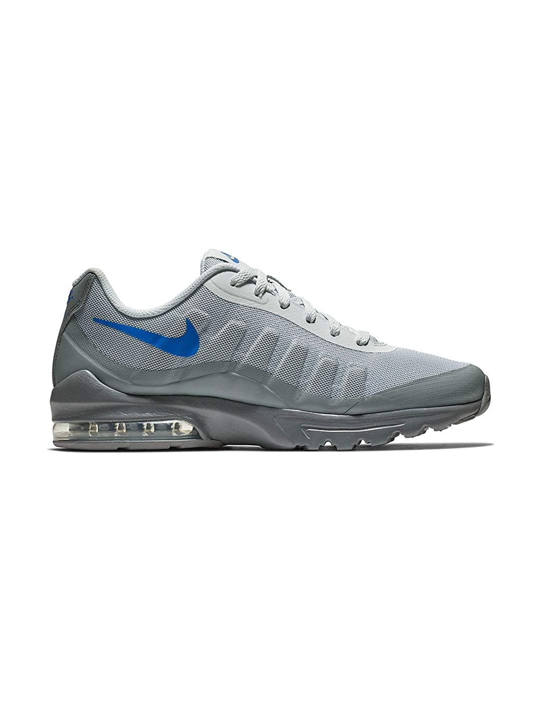 99d487518a017 NIKE Men's Air Max Invigor Print Running Shoes