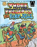 Three Presents for Baby Jesus, Joanne Bader, 0570075246