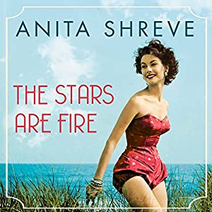 The Stars Are Fire Audiobook