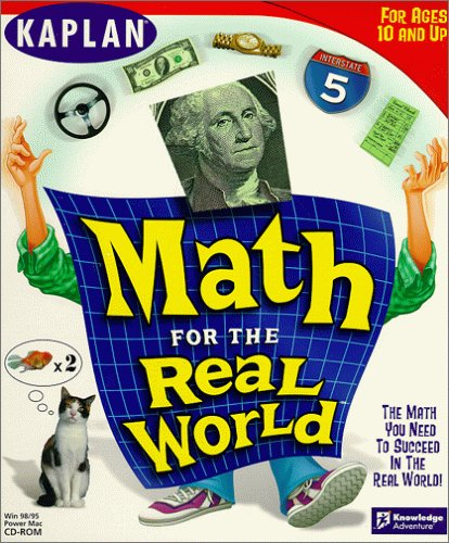 Math for the Real World