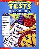 Tests, , 0439425727