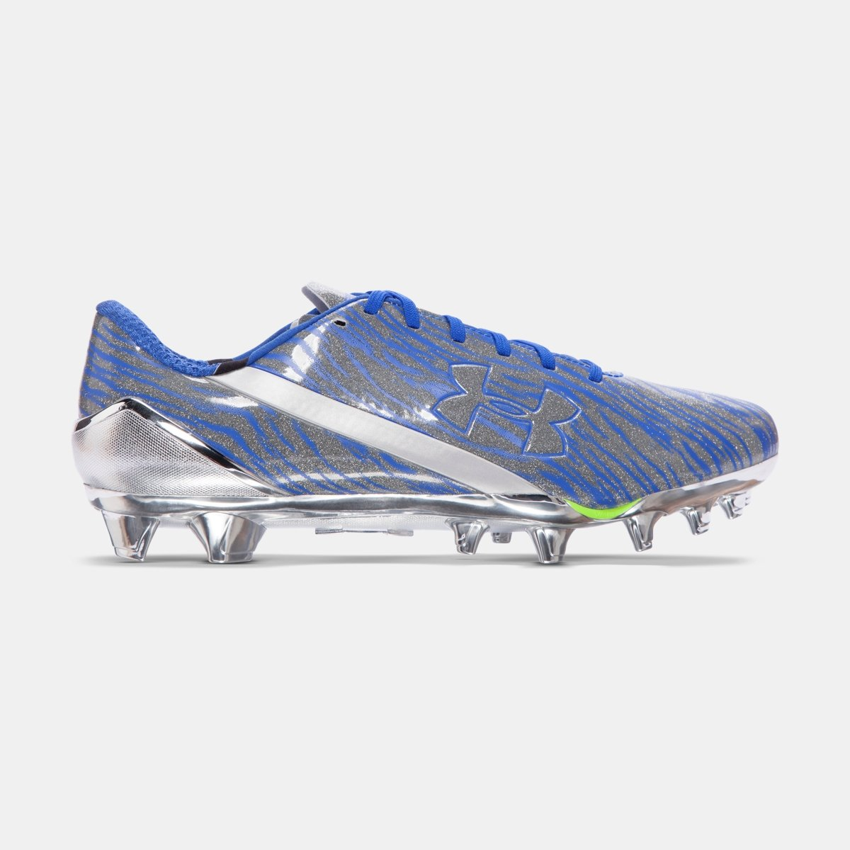 [アンダーアーマー] UNDER ARMOUR メンズ UA Spotlight Football Cleats カジュアル 8.5(26.5cm) [並行輸入品] B074WPMSMK