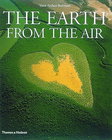 Read Online The Earth from the Air pdf epub
