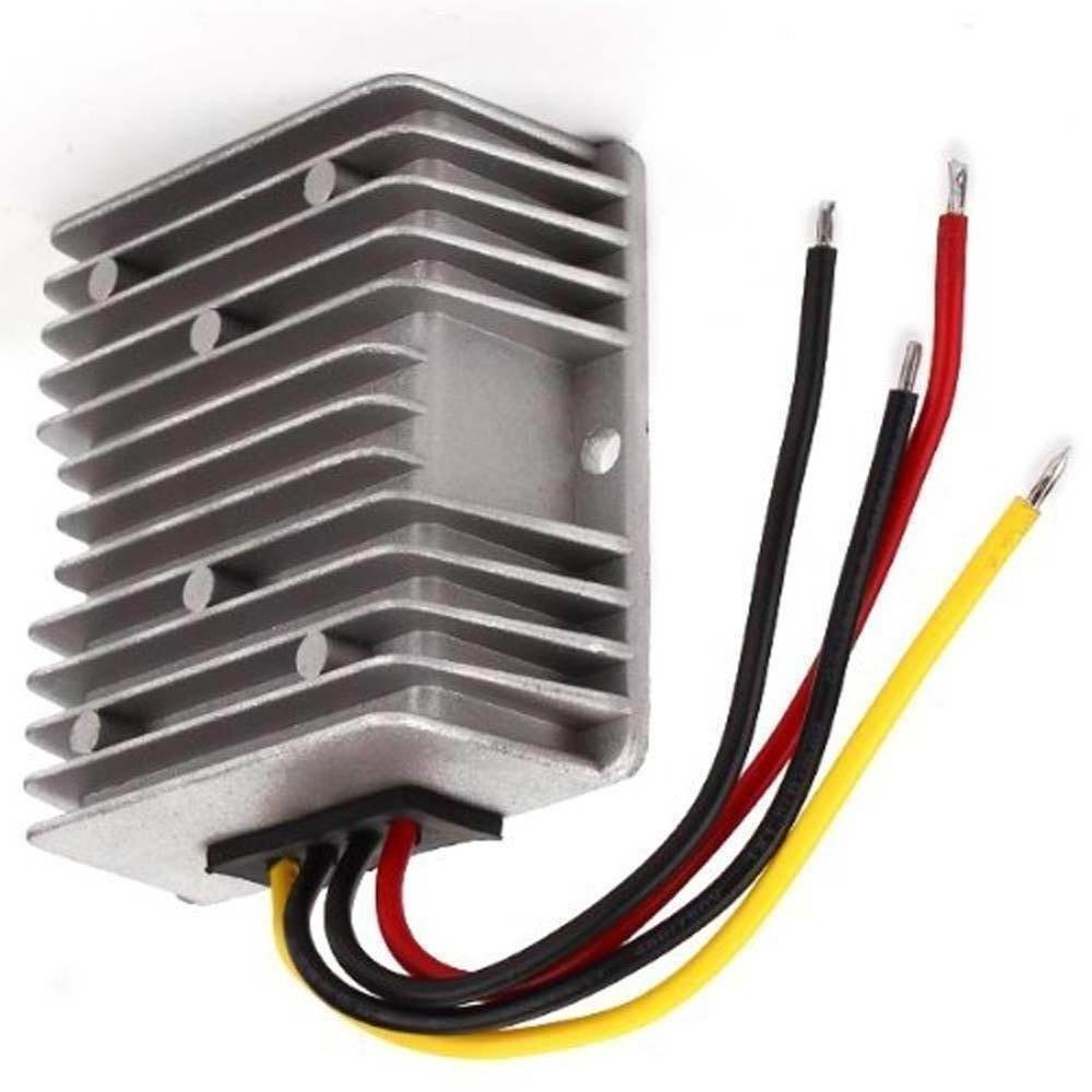 Dc 9v 18v To 19v Voltage Regulator12v 19vstep Up Home Power Supply Xl6009 12v Universal Charger For Laptop Notebook Moduledcmwx Boost Converterwaterproof Adapt Audio Theater
